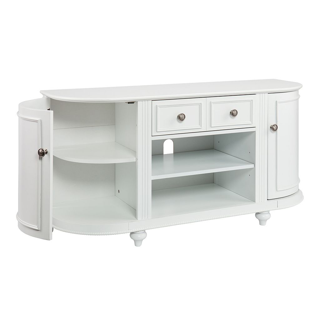 Beecham Media TV Stand