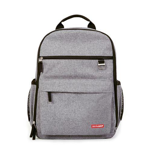 37667f8251b Skip Hop Duo Diaper Backpack