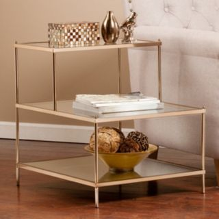 Harlow Accent End Table
