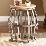 Marley Accent End Table