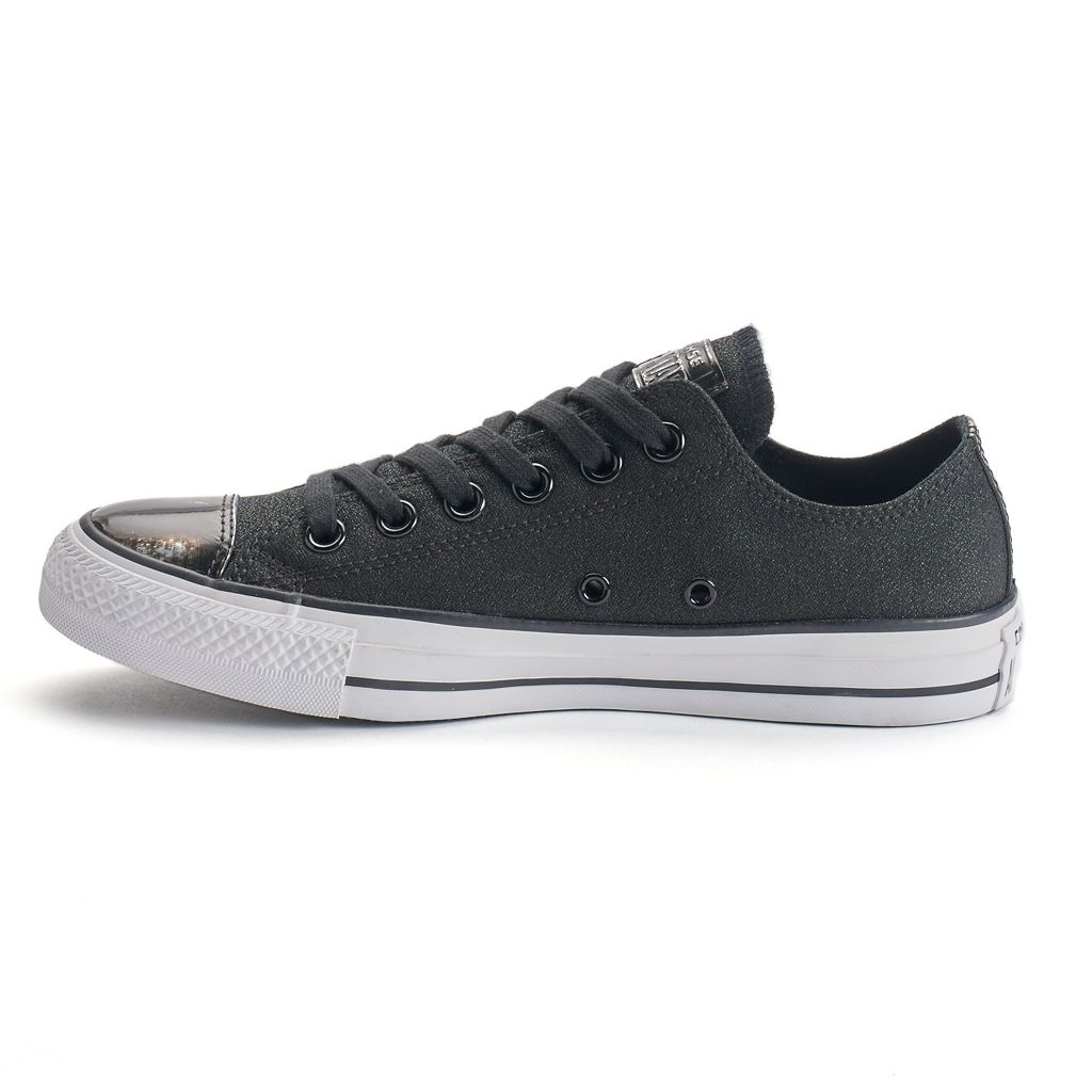 Women's Converse Chuck Taylor All Star Brushed-Toe Shoes
