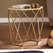 Jolene Accent End Table