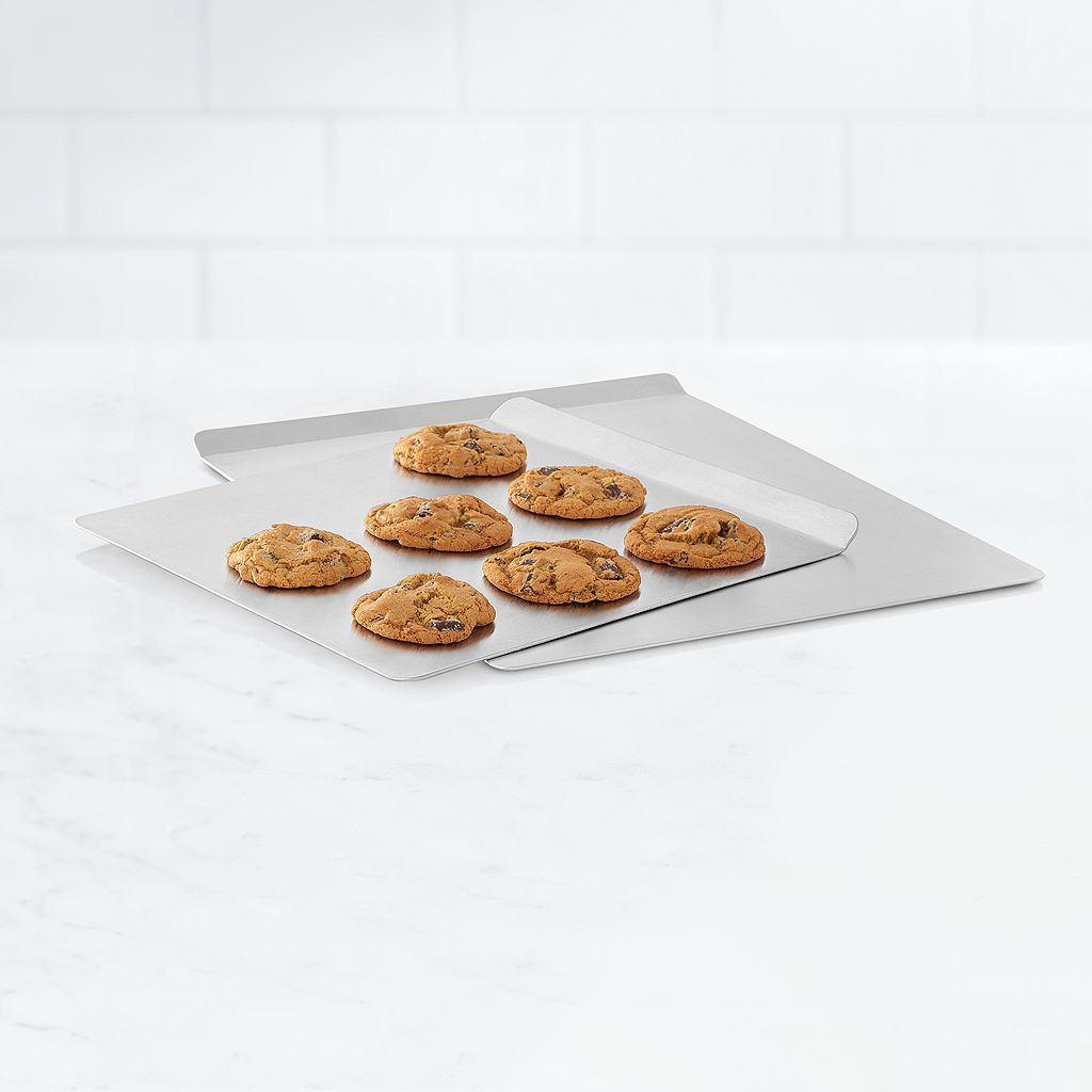 Food Network™ 2-pc. Insulated Cookie Sheet Set