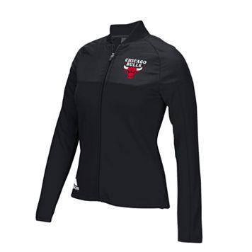 Women's adidas Chicago Bulls On Court Track Jacket