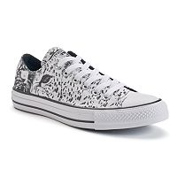 Women's Converse Chuck Taylor All Star Animal Print Shoes