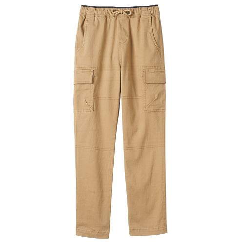 Boys 8-20 Plugg Crusader Cargo Pants