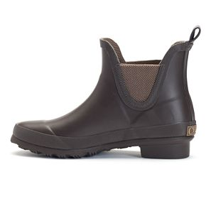 Chaps Aeva Women's Chelsea Waterproof Rain Boots