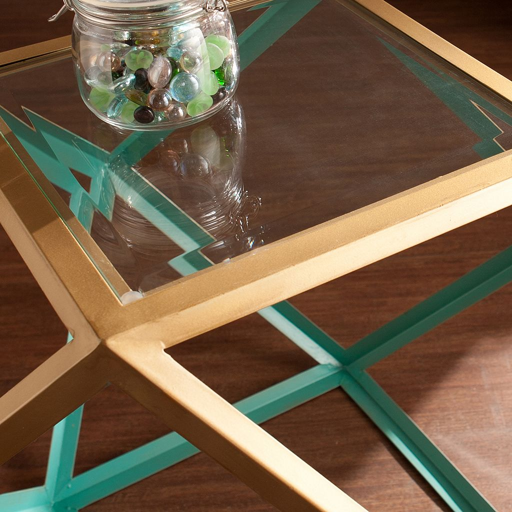 Jacoby Accent End Table
