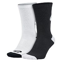 Women's Nike 2-pk. Crew Socks