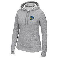 Women's adidas Golden State Warriors Preferred Logo Hoodie