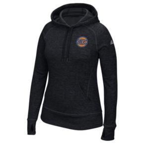 Women's adidas New York Knicks Preferred Logo Hoodie
