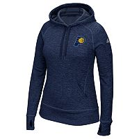 Women's adidas Indiana Pacers Preferred Logo Hoodie