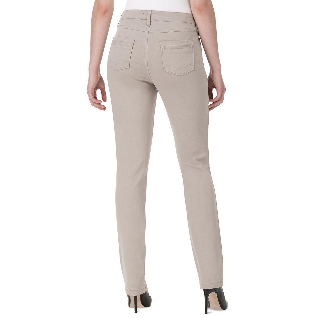 Women's Haggar Super Stretch Twill Pants