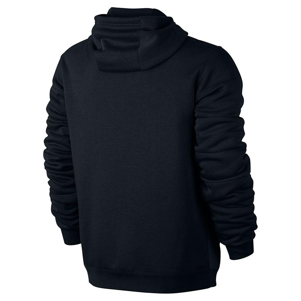 Men's Nike Full-Zip Hoodie