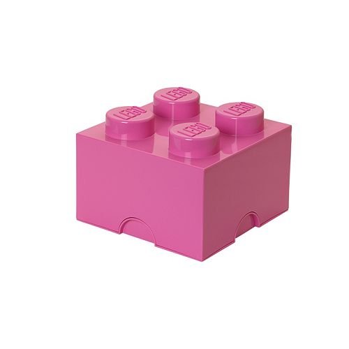 LEGO FRIENDS Storage Brick 4 by Room Copenhagen
