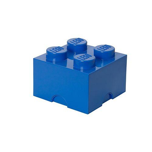 LEGO Storage Brick 4 by Room Copenhagen