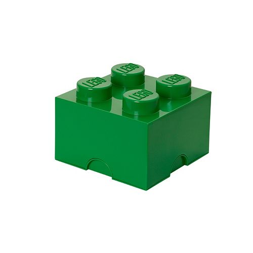 LEGO Storage Brick 4 by Room Copenhagen