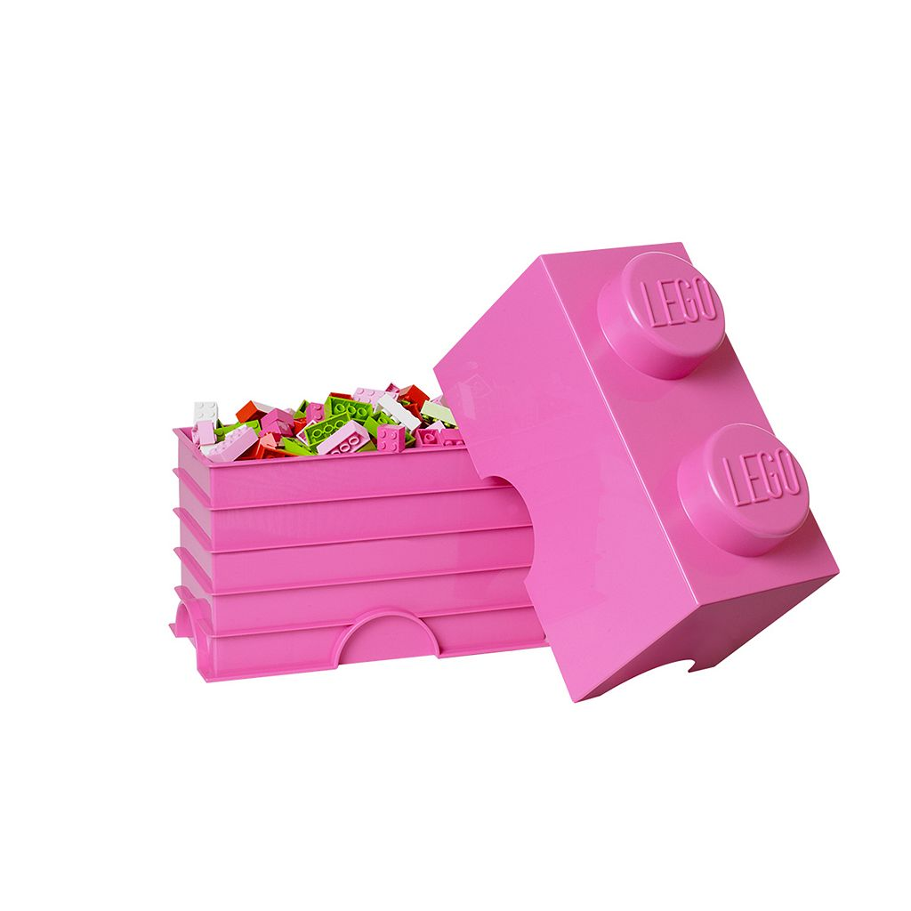 LEGO FRIENDS Storage Brick 2 by Room Copenhagen