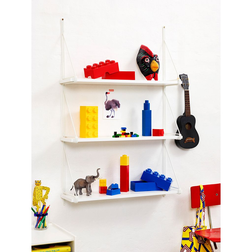 LEGO Storage Brick 2 by Room Copenhagen