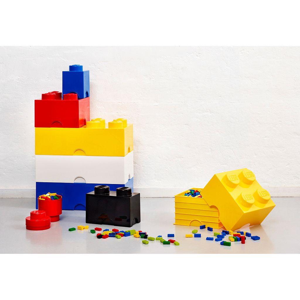 LEGO 3-pc. Storage Brick Multi-Pack by Room Copenhagen