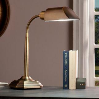 OttLite Cotter Task Table Lamp