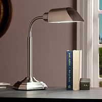 OttLite Cotter Task Table Lamp