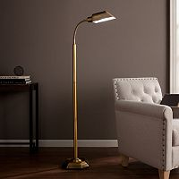 OttLite Cotter Task Floor Lamp