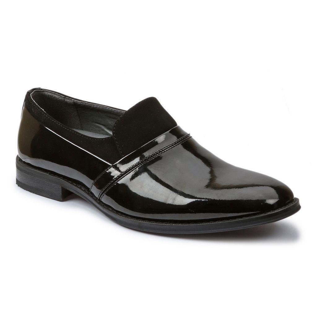 Giorgio Brutini Men's Slip-On Dress Loafers
