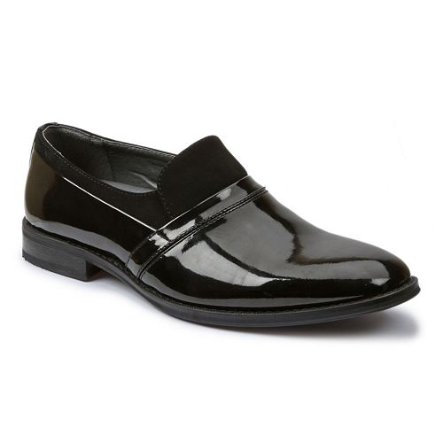 Giorgio Brutini Men's Slip-On Dress Loafers