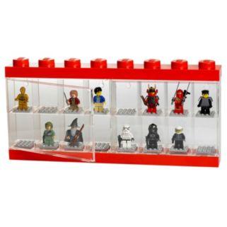 LEGO 16 Minifigure Display Case by Room Copenhagen