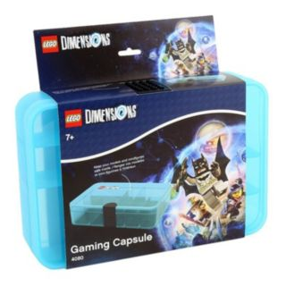 LEGO Dimensions Gaming Capsule by Room Copenhagen
