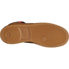 Nike Court Borough Mid Premium Men's Basketball Shoes