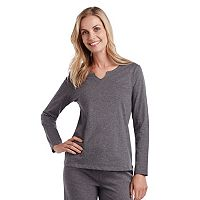 Women's Jockey Pajamas: Cotton Pajama Top