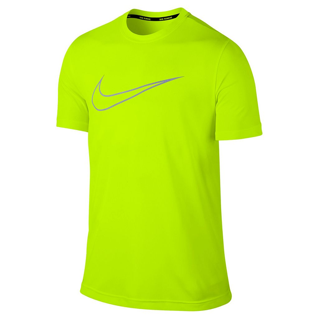 Men's Nike Flash Challenger Dri-FIT Running Tee
