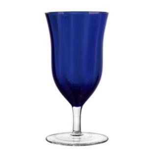 Qualia Glass Meridian 4-pc. Iced Tea Glass Set
