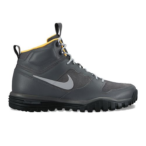 outlet store 8cbac 8b29a Nike Dual Fusion Hills Mid Men s Hiking Boots