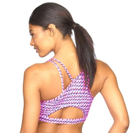 Colosseum Bra: Casa Cortes Medium-Impact Sports Bra BCTB30480