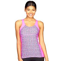 Women's Colosseum Whole Lotta Love Running Tank