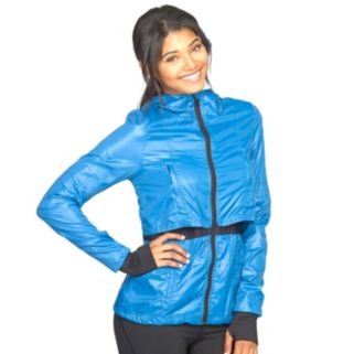 Women's Colosseum All-Purpose Training Jacket