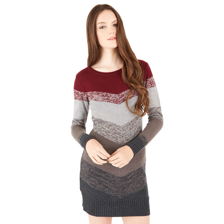Juniors IZ Byer California Bodycon Sweaterdress