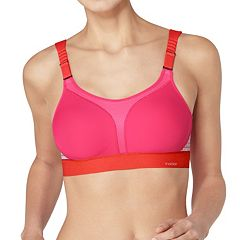 Triumph Bra: Tri-Action Extreme Convertible Sports Bra 63839