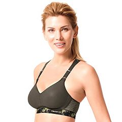 Triumph Bra: Tri-Action Hybrid High-Impact Sports Bra 62782