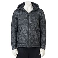 Men's Nike Down Jacket
