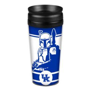 Boelter Kentucky Wildcats Star Wars 14-Ounce Travel Tumbler