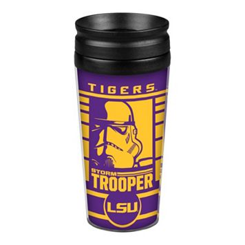 Boelter LSU Tigers Star Wars 14-Ounce Travel Tumbler