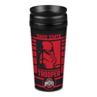 Boelter Ohio State Buckeyes Star Wars 14-Ounce Travel Tumbler