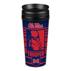 Boelter Ole Miss Rebels Star Wars 14-Ounce Travel Tumbler