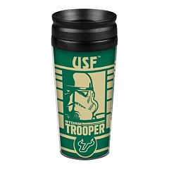 Boelter South Florida Bulls Star Wars 14-Ounce Travel Tumbler