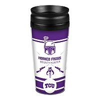 Boelter TCU Horned Frogs Star Wars 14-Ounce Travel Tumbler