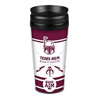 Boelter Texas A&M Aggies Star Wars 14-Ounce Travel Tumbler